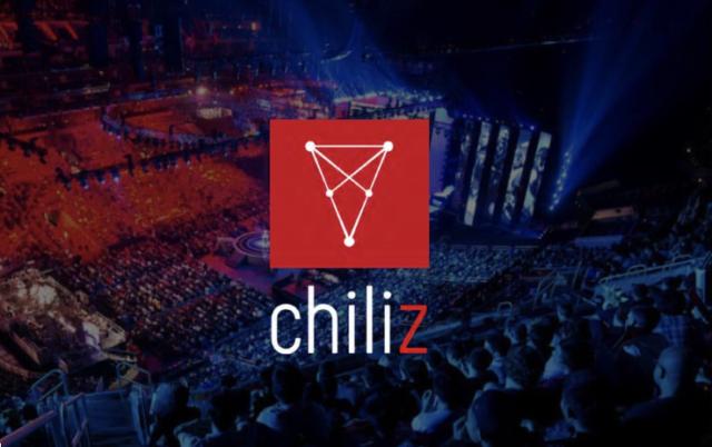 Стартап Chiliz открывает криптобиржу для фанатов спорта