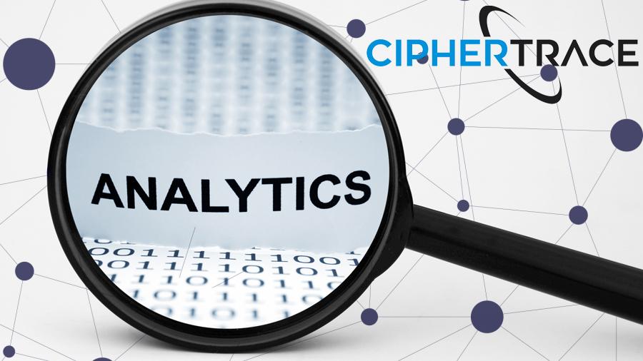 CipherTrace обучит студентов определять криптомошенничество