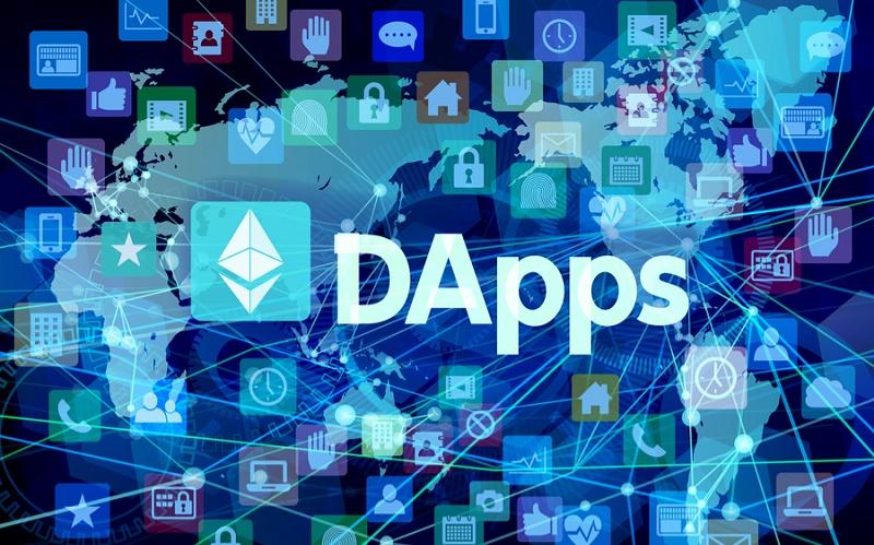 Общая цена транзакций в DApp превысила $20 млрд.