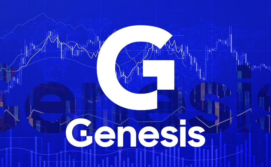 Genesis установила новый рекорд по кредитованию криптовалют