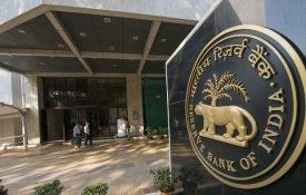В ЦБ Индии отрицают введение общего запрета на крипту