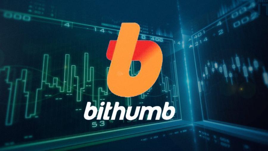 Bithumb планирует изолировать торговые криптооперации