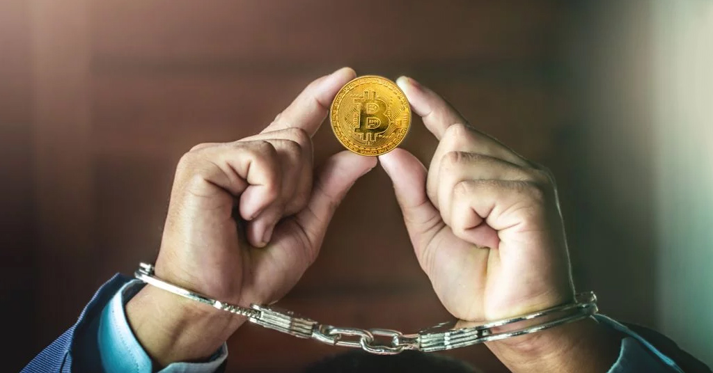 Недовольный сотрудник украл биткоины у компании Vipstar Inc.