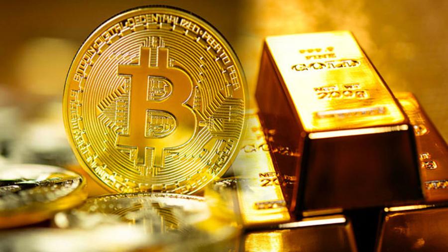 OneGold позволит покупать золото за криптовалюту
