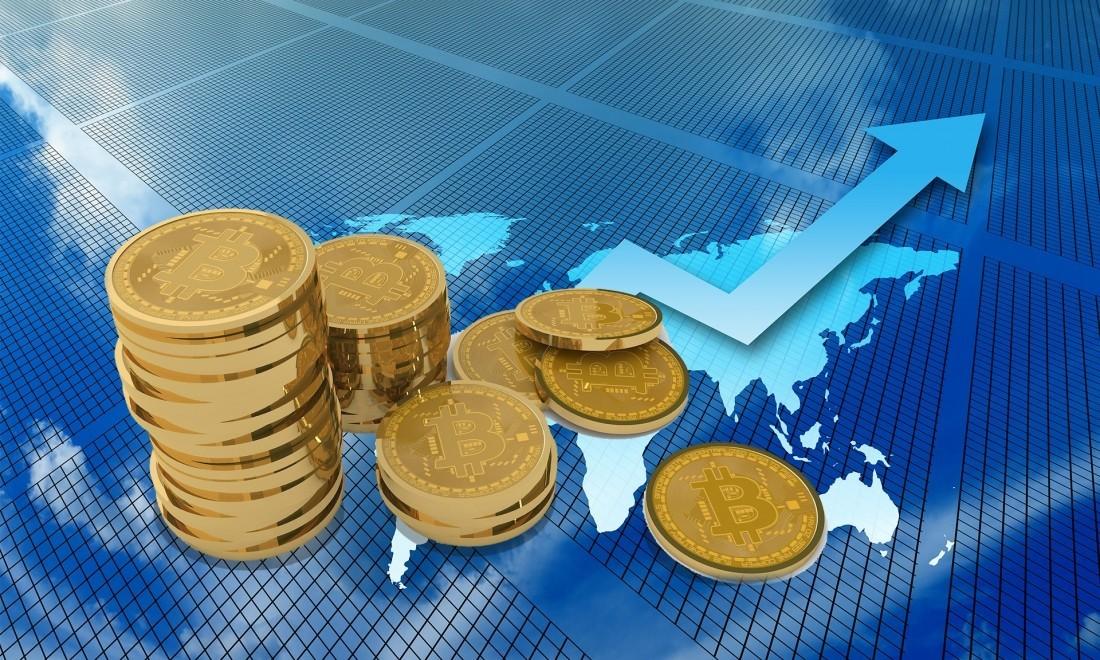Arcane Research: Торги в биткоинах стремительно растут