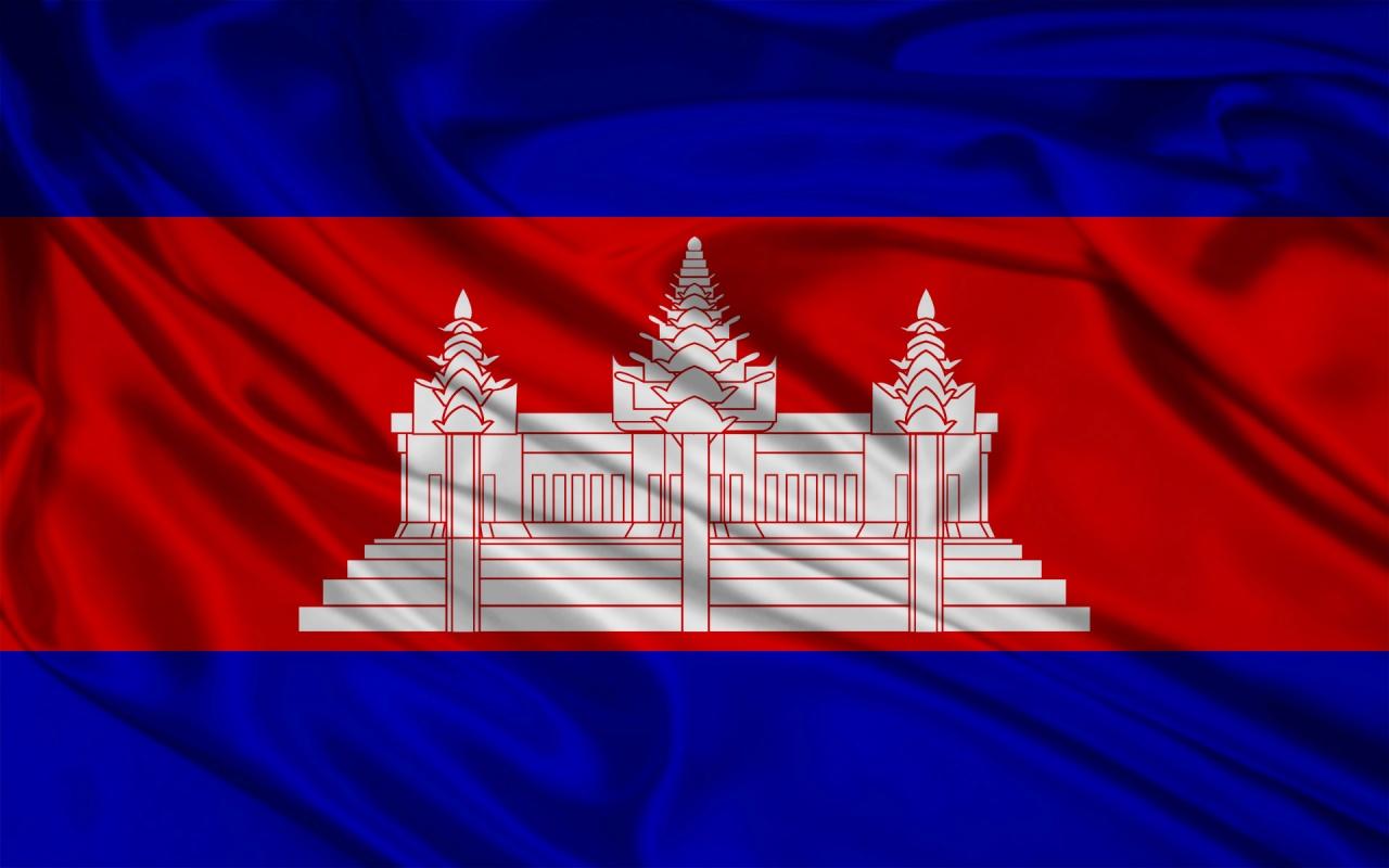 Нацбанк Камбоджи определился с датой запуска своей цифровой валюты
