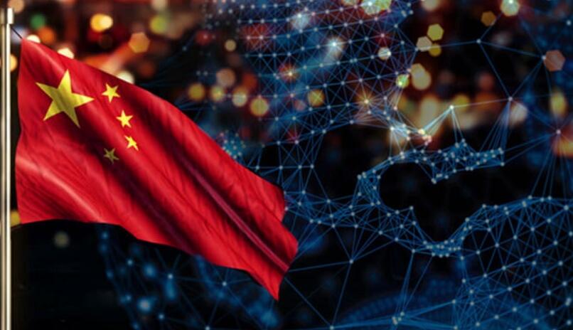 Китай на 40% сократил инвестиции в блокчейн