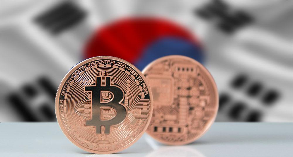 Южная Корея может ввести 20% налог на доход от криптовалют