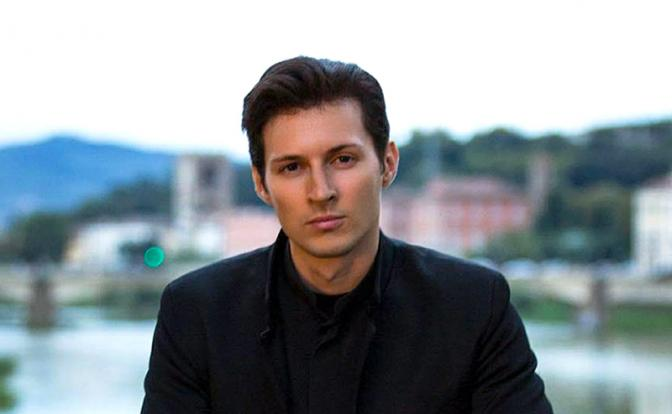 Павел Дуров: Облачный сервис Apple теперь стал средством наблюдения