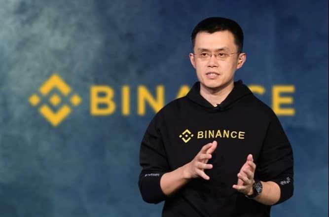 Глава Binance уверен, что биткоин ожидает рост