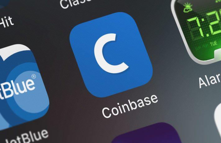 Coinbase ввел ограничения на вывод для некоторых пользователей