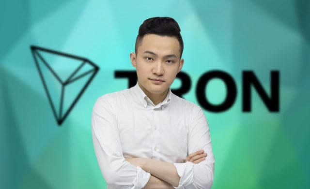 Глава Tron уверен, что к 2025 году биткоин вырастет до $100 000