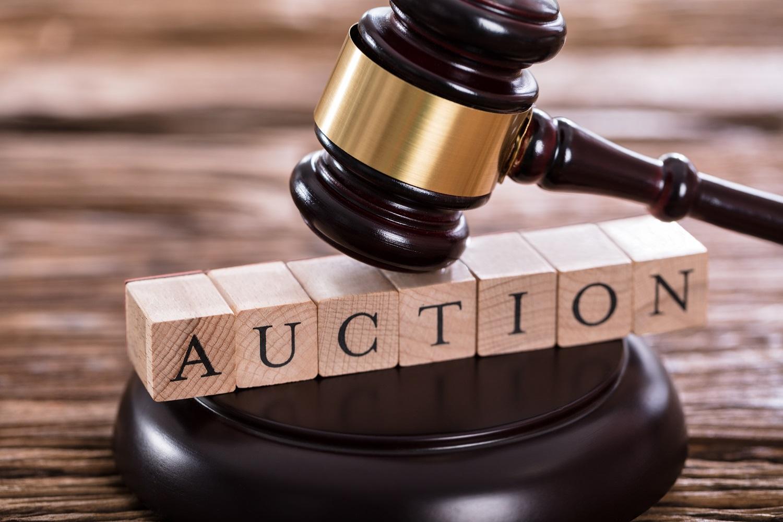Маршалы США продадут на аукционе 4040 биткоинов