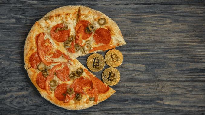 Основатель биржи Gemini пережил свой «момент биткон-пиццы»
