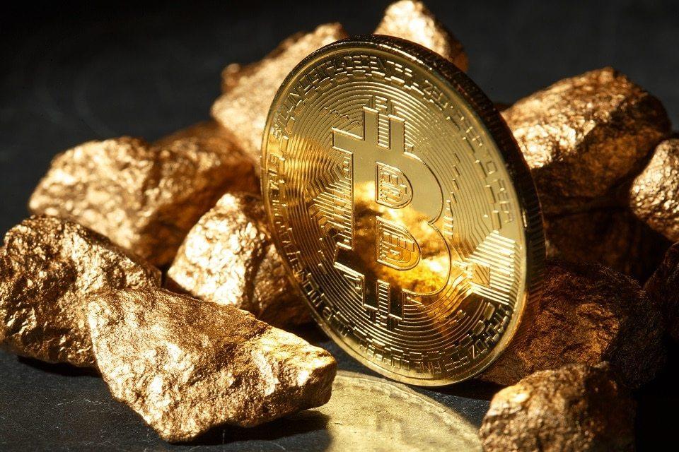 В мае биткоин максимально приблизится к цифровому золоту, - Coinbase