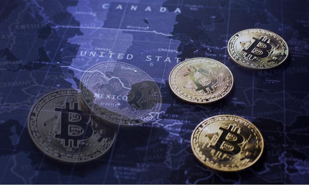 Экс-руководитель с Уолл-стрит открывает первый в США криптобанк