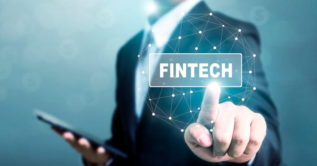 В список финтех-компаний Forbes входит 6, работающих на блокчейне