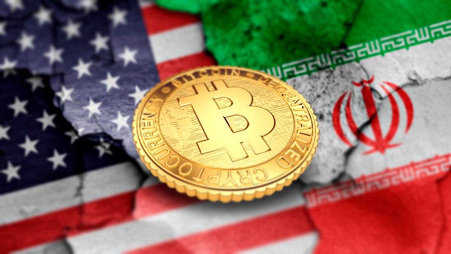 Иранский генерал призывал использовать крипто для обхода санкций