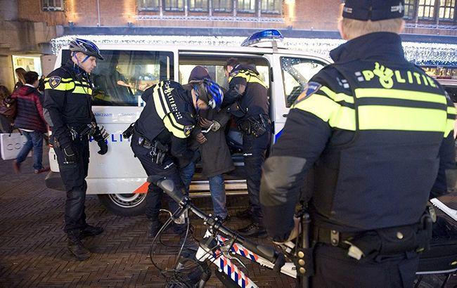 Преступник, приславший письма с бомбами в Нидерландах, потребовал BTC