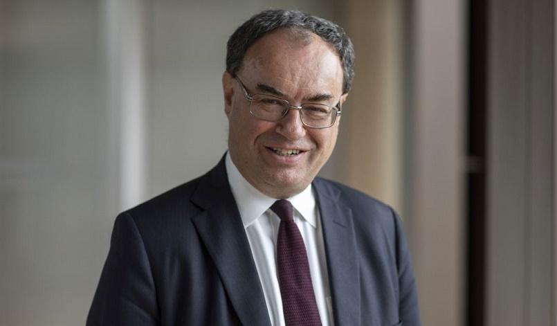 Будущий глава Банка Англии: Биткоин-инвесторы должны быть готовы потерять свои деньги
