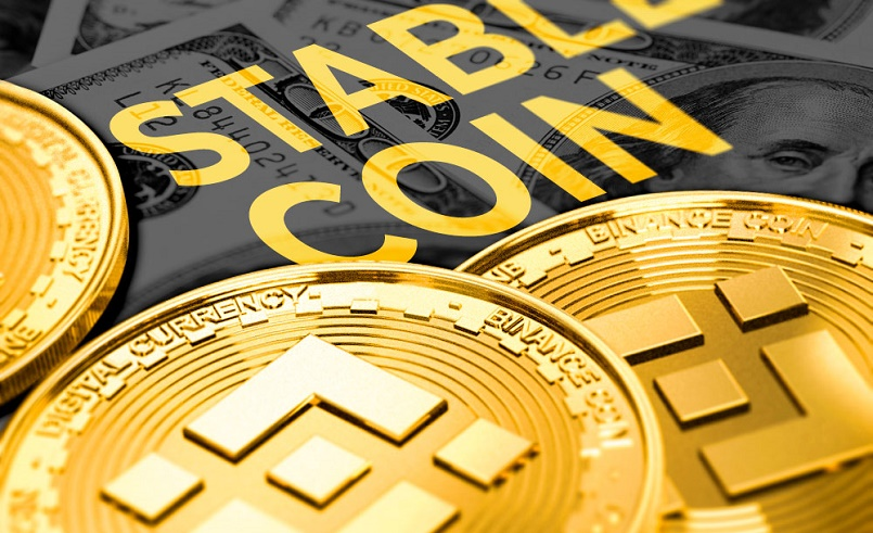 Капитализация Binance Dollar выросла на 400%