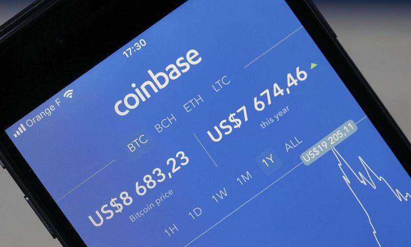 Пользователи Coinbase смогут прилично сэкономить на сборах