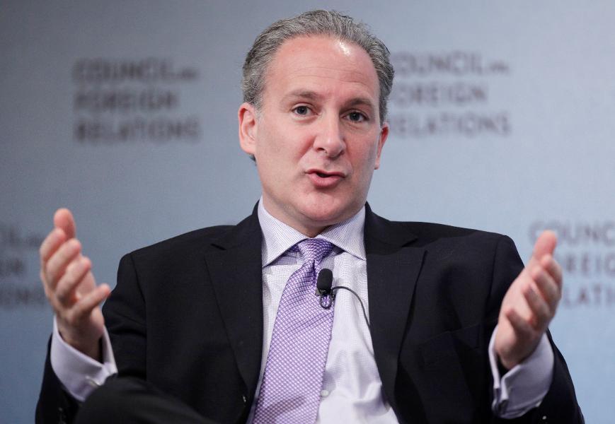 Питер Шифф: Биткоин покупают только «дураки»