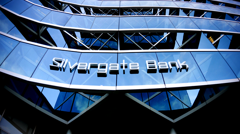 Клиенты Silvergate Bank столкнулись с проблемами при переводах средств