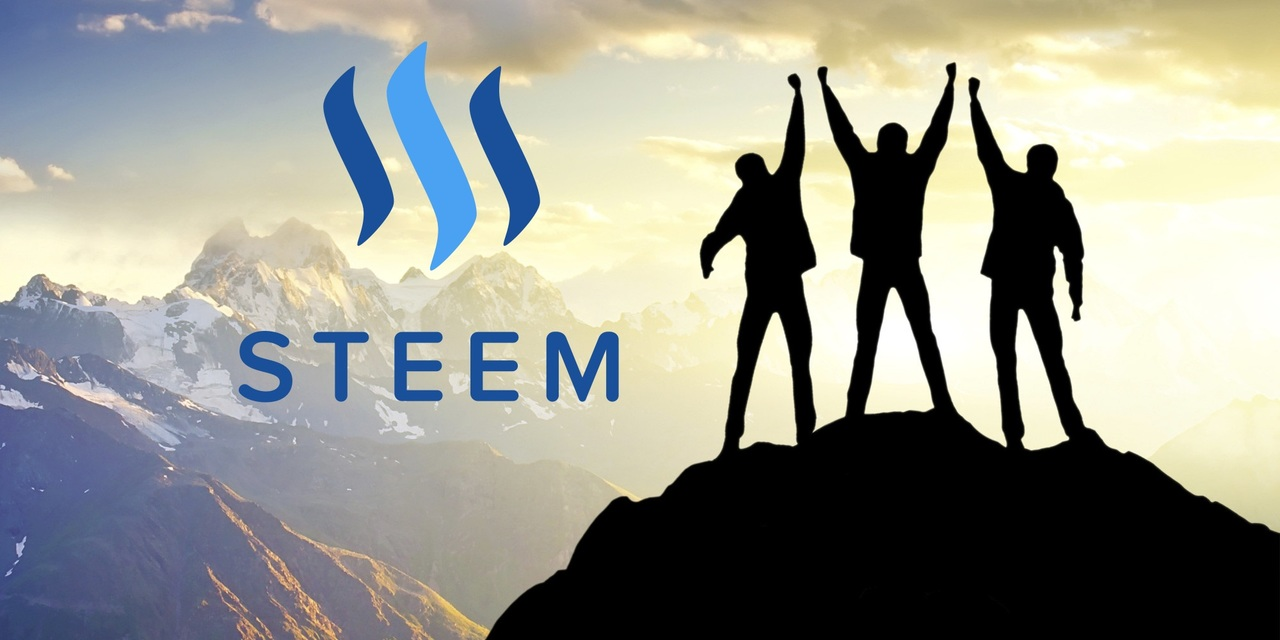 Сообщество Steem решило создать новую платформу