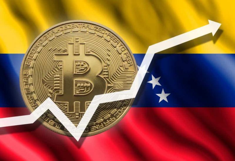 Закрытие банков заставляет венесуэльцев использовать крипто