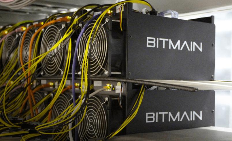 Bitmain продлит возможность добывать ETH на Antminer E3