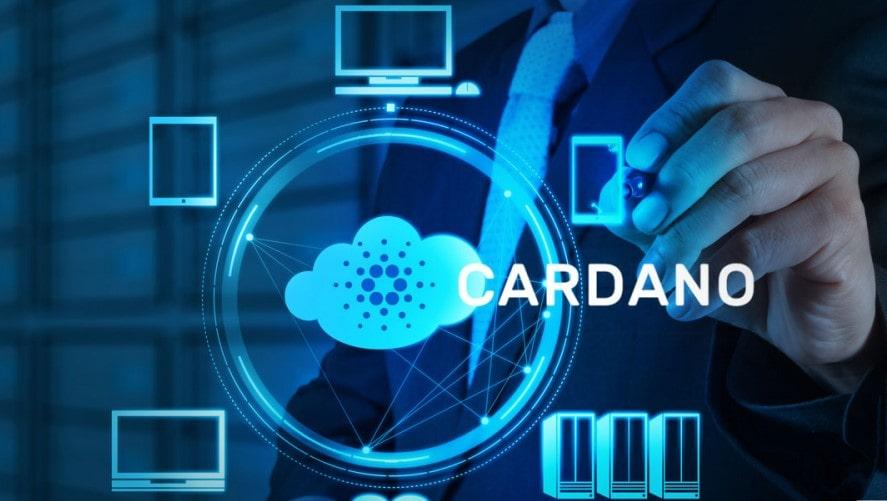 Википедия не позволяет разместить информацию о Cardano