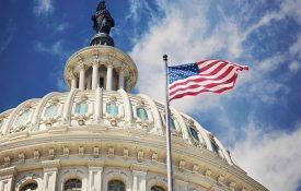 Новая инициатива Конгресса США укрепляет аргументы в пользу BTC