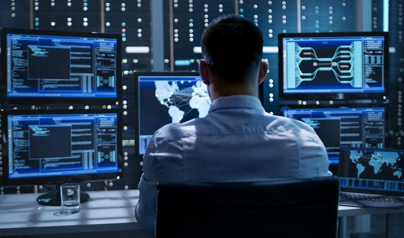 Исследование: 87% IT-специалистов переживают из-за хакеров