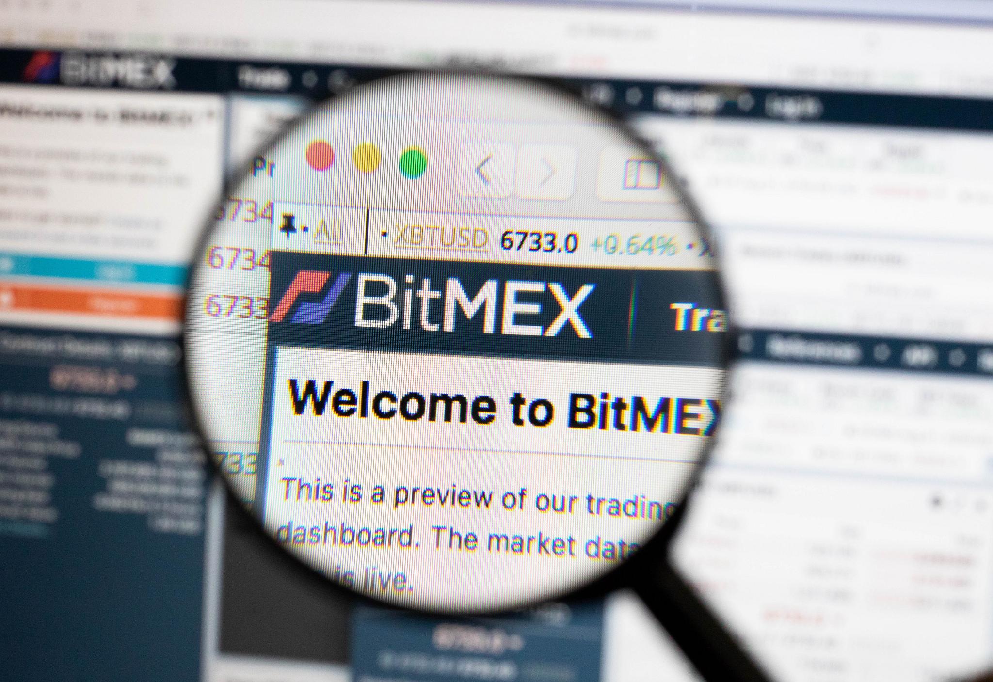 Оператор BitMEX предоставит $400 000 помощи организациям по кибербезопасности