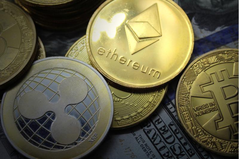 Мнение: Криптовалюта станет резервным активом