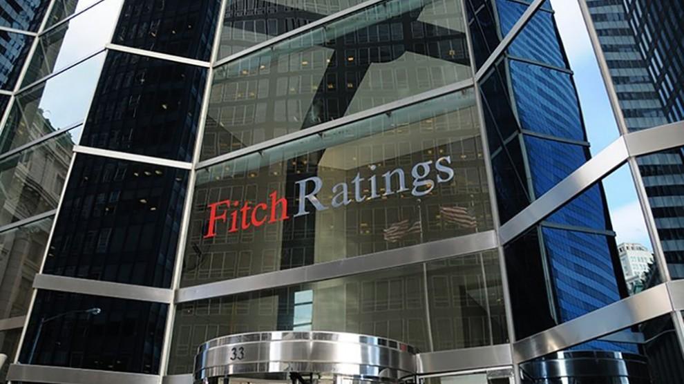 Fitch ожидает глубокую рецессию в глобальной экономике