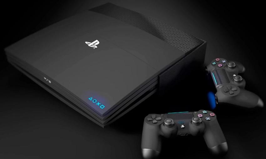 Новая порция утечек о PlayStation 5, на этот раз от Bloomberg
