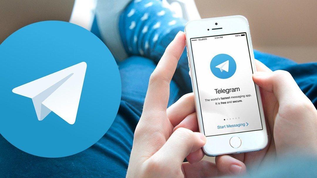 Из-за коронавируса в России могут разблокировать Telegram