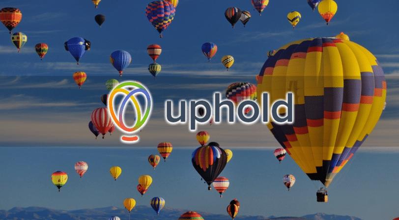 Uphold расширяет поддержку стабильных монет