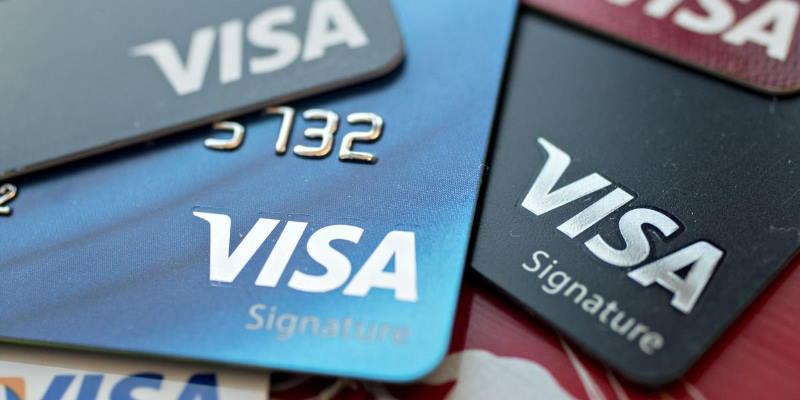 Visa представила программу для безопасных транзакций