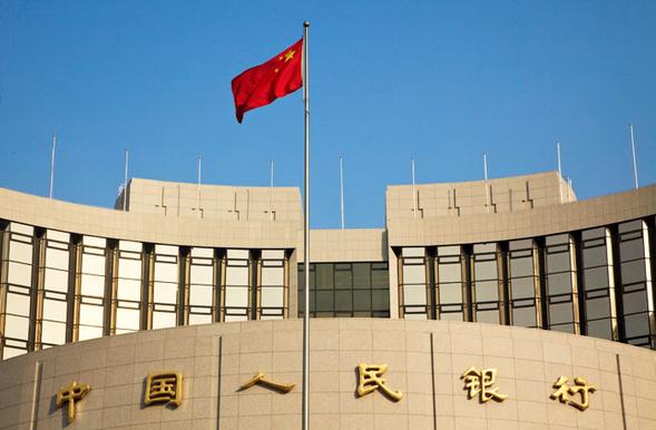 Банк Китая запускает ряд пилотов по регулированию финтех