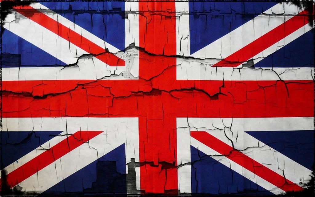 Коронавирус обвалил продажи в Великобритании