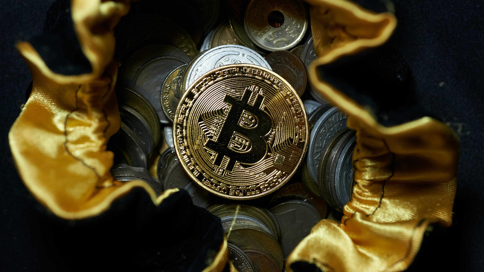 Биткоин занял 11 место в рейтинге Weiss Crypto Ratings
