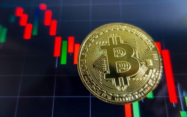 Мнение: Курс биткоина может упасть до $3200