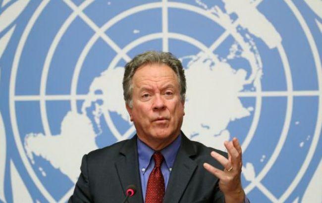 ООН: Нескольким десяткам стран угрожает голод