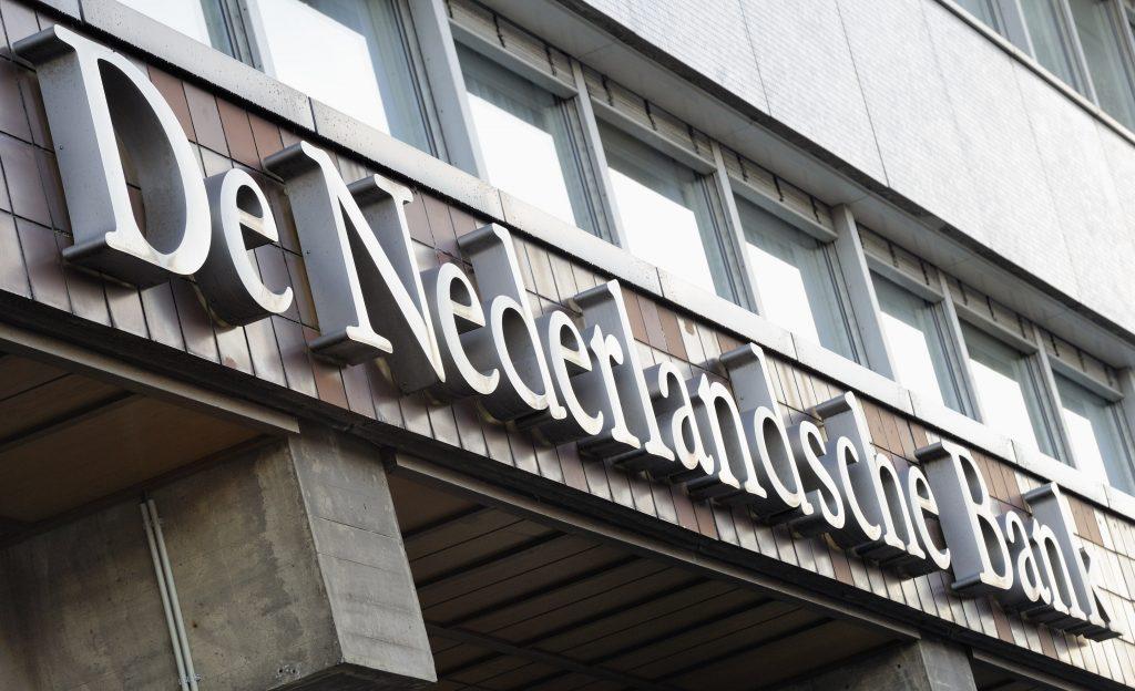 ЦБ Нидерландов готов заняться разработкой цифровой валюты ЕС