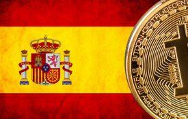 В Испании решили собрать налоги с крипто-трейдеров, несмотря на карантин