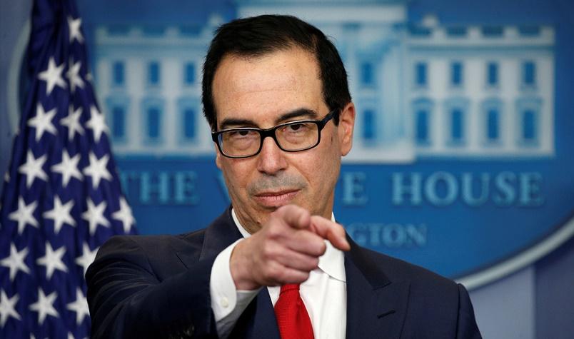 Экономика США сможет восстановиться через пару месяцев, - Минфин