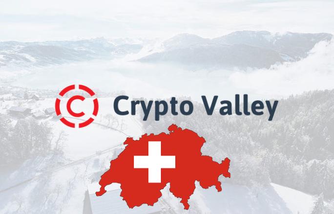 Швейцарская «Крипто-долина» столкнулась с огромными проблемами из-за COVID-19
